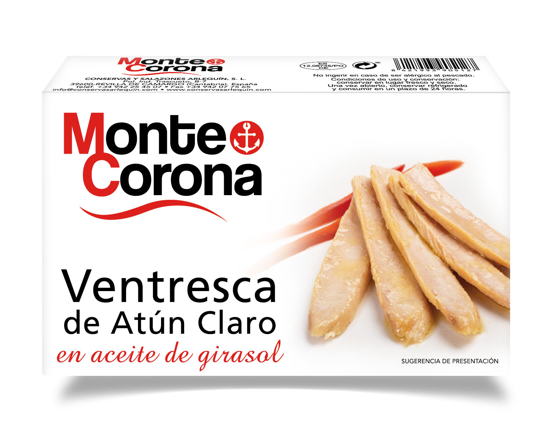 Ventresca - Conservas Monte Corona