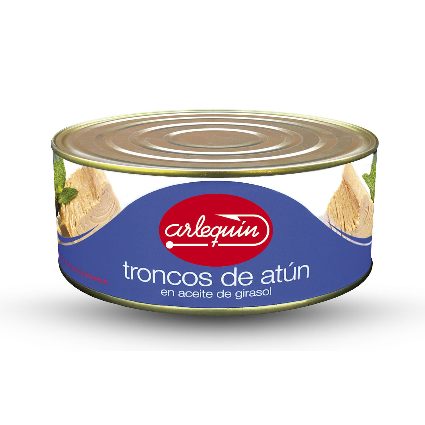 Atún - Conservas Arlequín